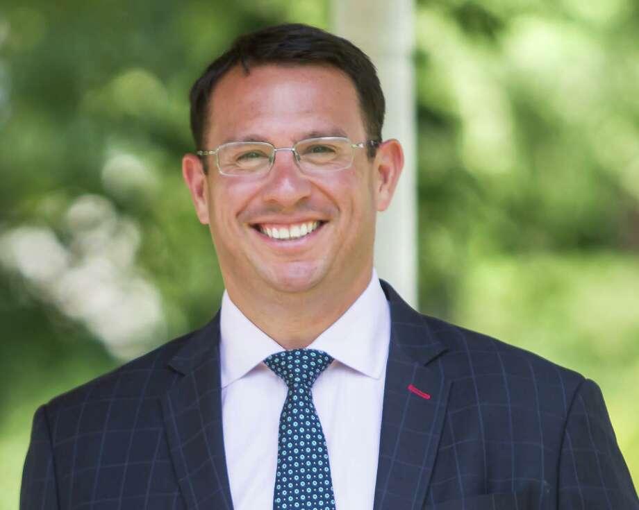 Milford Mayor Ben Blake, Democrat, incumbent Photo: Contributed Photo