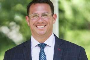 Milford Mayor Ben Blake, Democrat, incumbent
