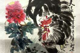 The Chinese Brushwork display runs through Dec. 8 at the Bruce Museum, 1 Museum Drive, Greenwich. For more information, visit brucemuseum.org.