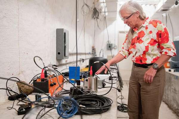 For all the advances in earthquake science, shaking still takes us by surprise