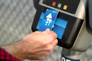 Android users will soon be able to use their smartphones as transit cards.
