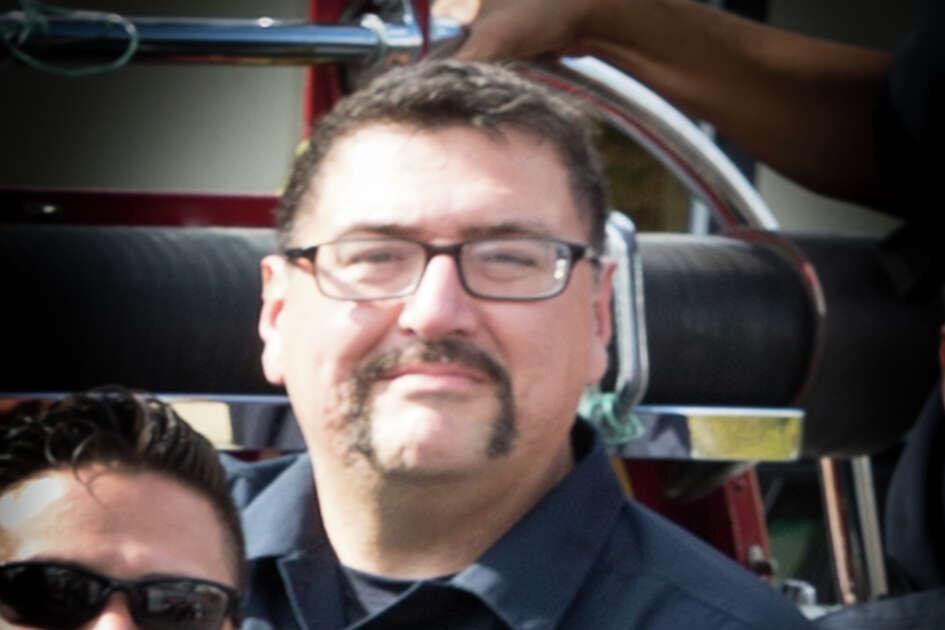 Greg Garza