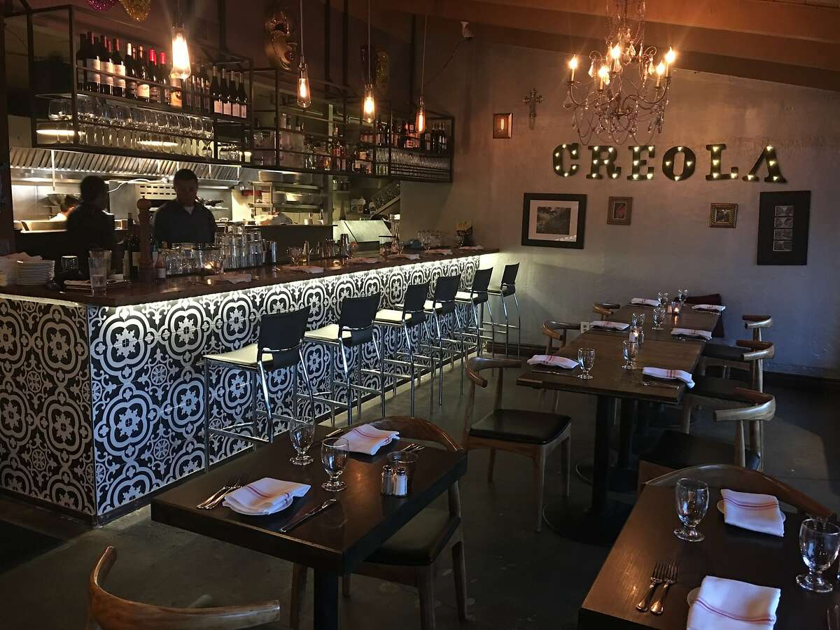 After 23 years in San Carlos, Edwin Caba is opening a second location of his Louisiana-style restaurant in San Francisco's Cole Valley in early 2020.