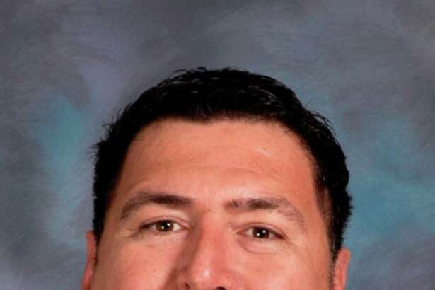 San Antonio firefighter Greg Garza died Tuesday.