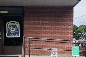 The new community meet up spot for online transactions, installed at Ansonia PD.