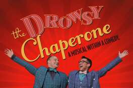 """The Goshen Players' production of """"The Drowsy Chaperone"""" opens Friday, Oct. 18."""