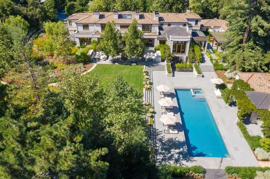 1) Atherton -- 94027 -- most expensive zip code in the nation and in the Bay Area