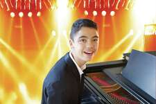 """Ethan Bortnick, a 17-year-old global music sensation and Guinness certified as """"The World's Youngest solo musician to headline his own concert tour"""" is performing with his band at The Bushnell Sunday, Nov. 3."""