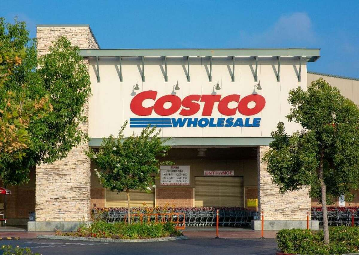 """Costco's Midland location appears to be a in a """"holding pattern"""" right now, according to information from the city of Midland."""