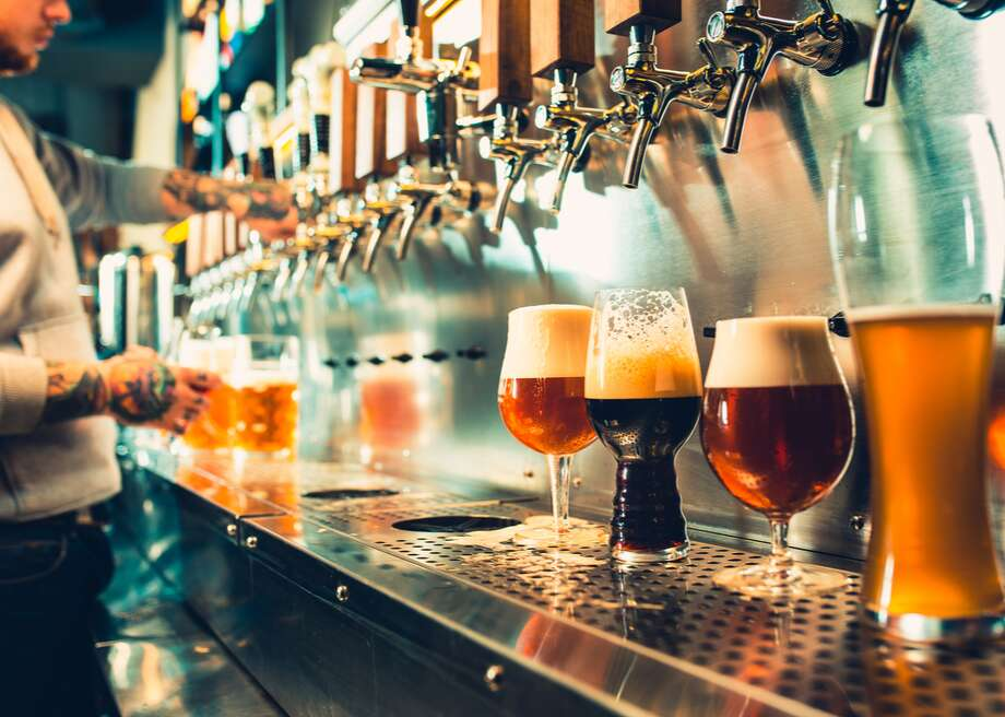 Vote for your favorite IPA around the Seattle area. Photo: Master1305 // Shutterstock