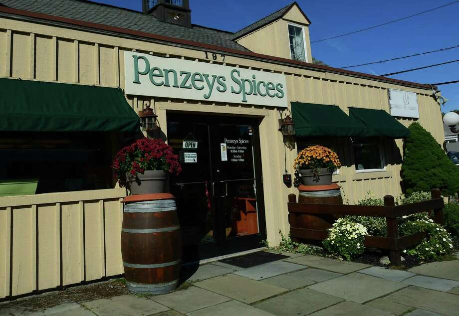 Penzeys Spices at 197 Westport in Norwalk. Photo: Erik Trautmann / Hearst Connecticut Media