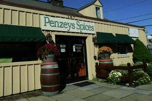 Penzeys Spices at 197 Westport in Norwalk.