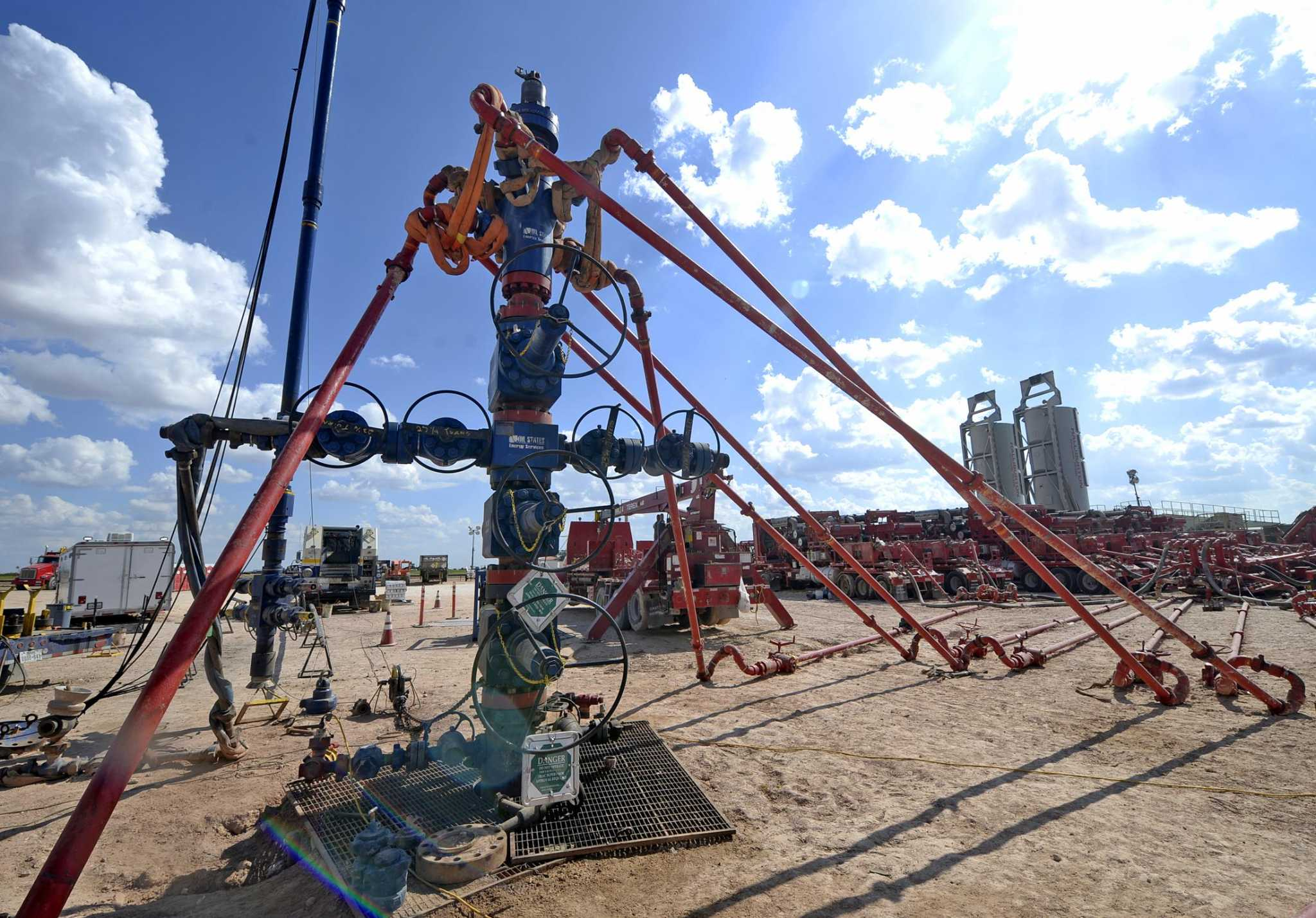 Study linking fracking to Permian Basin earthquakes stirs public debate