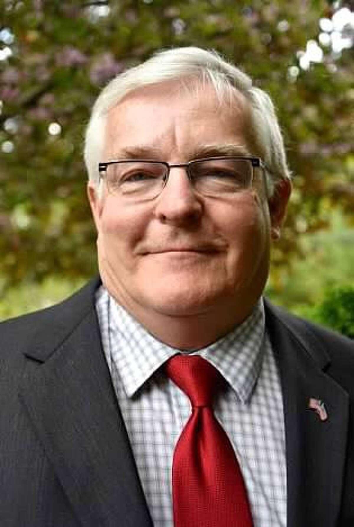 Craig Warner