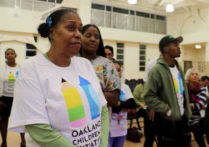 Judge rules against Oakland on education measure that fell short of votes