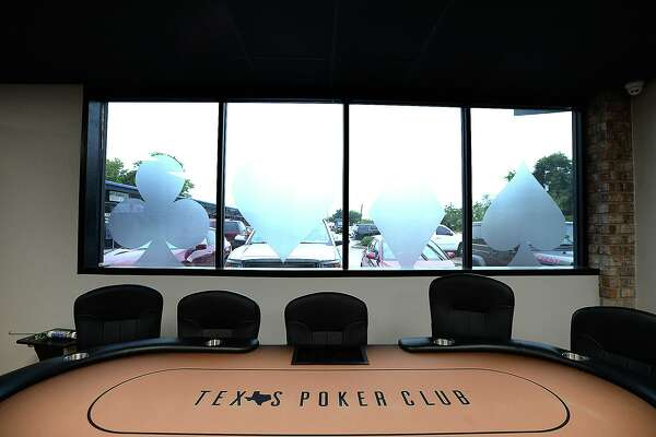 Texas Poker Club officially opens Friday, August 3, in Beaumont. The social club already has over 30 members signed up and can accommodate 40 players. In addition to poker, the club will hold special events for major sports tournaments and fantasy football. Owner Lane Helveston, who was a career professional poker player, says the club will be staffed by professional dealers with years of casino experience, as well as offer a hostess for BYOB drink service and a contracted food truck on site. Tuesday, July 31, 2018 Kim Brent/The Enterprise