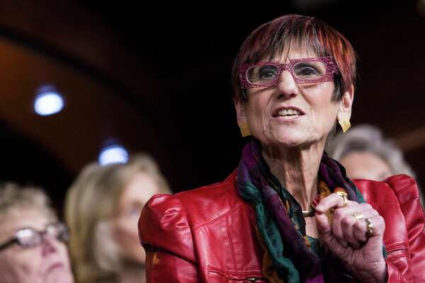 U.S. Rep. Rosa DeLauro, D-3rd District, is chairwoman of the House Appropriations subcommittee that oversees federal spending on education.
