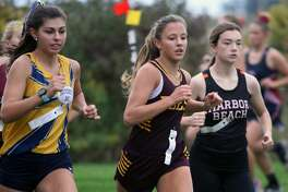 Laker High School hosted the Greater Thumb Conference league meet on Tuesday, Oct. 15.