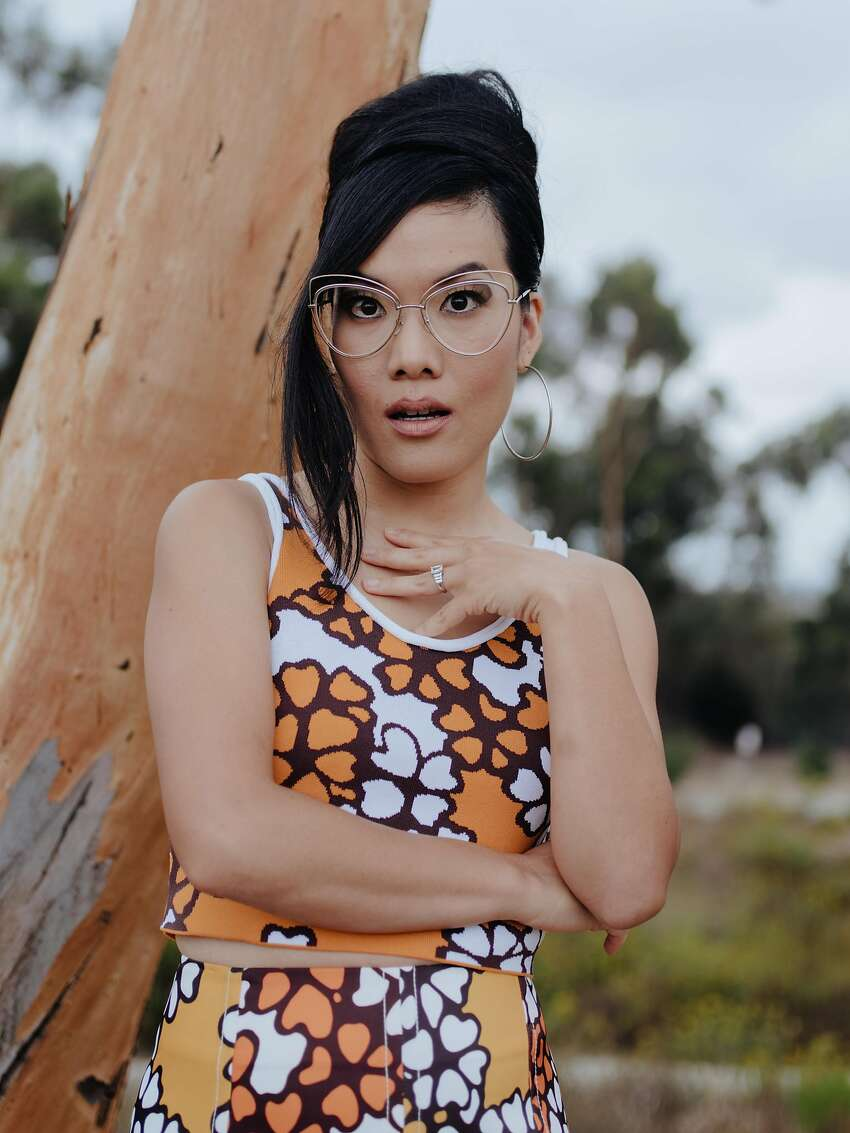 Ali Wong  March 14, Majestic Theatre