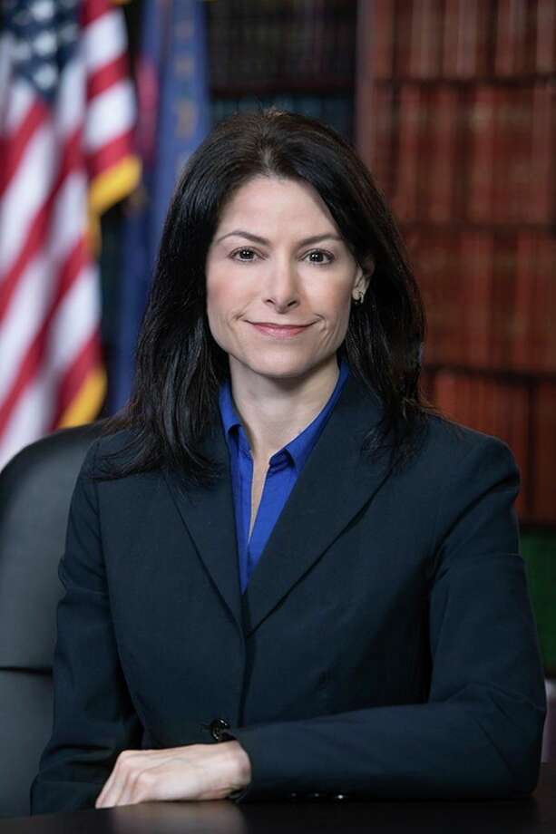 Thursday, Oct. 17: Midland Daily News is hosting Michigan Attorney General Dana Nessel at a forum in the about the state's Freedom of Information Act and Open Meetings Act. The event, from 1 to 2 p.m. at the Grace A. Dow Memorial Library in Midland, is open to the public. (Photo provided/State of Michigan) / Trumpie Photography