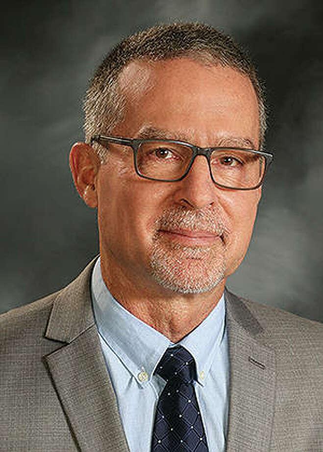 Randall B. Long