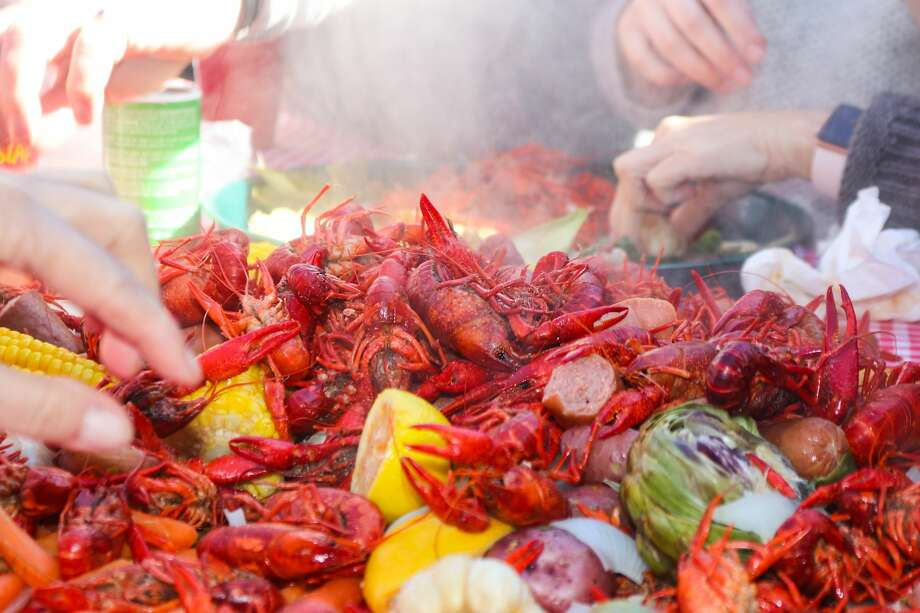 PHOTOS: Where to get the best crawfish in HoustonAn all-you-can-eat crawfish festival is headed for Houston next month.>>>See more for the best crawfish spots around town... Photo: Susan Vineyard/Getty Images/iStockphoto