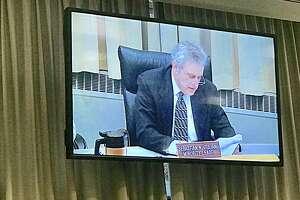Middletown Common Council Minority Leader Sebastian N. Giuliano