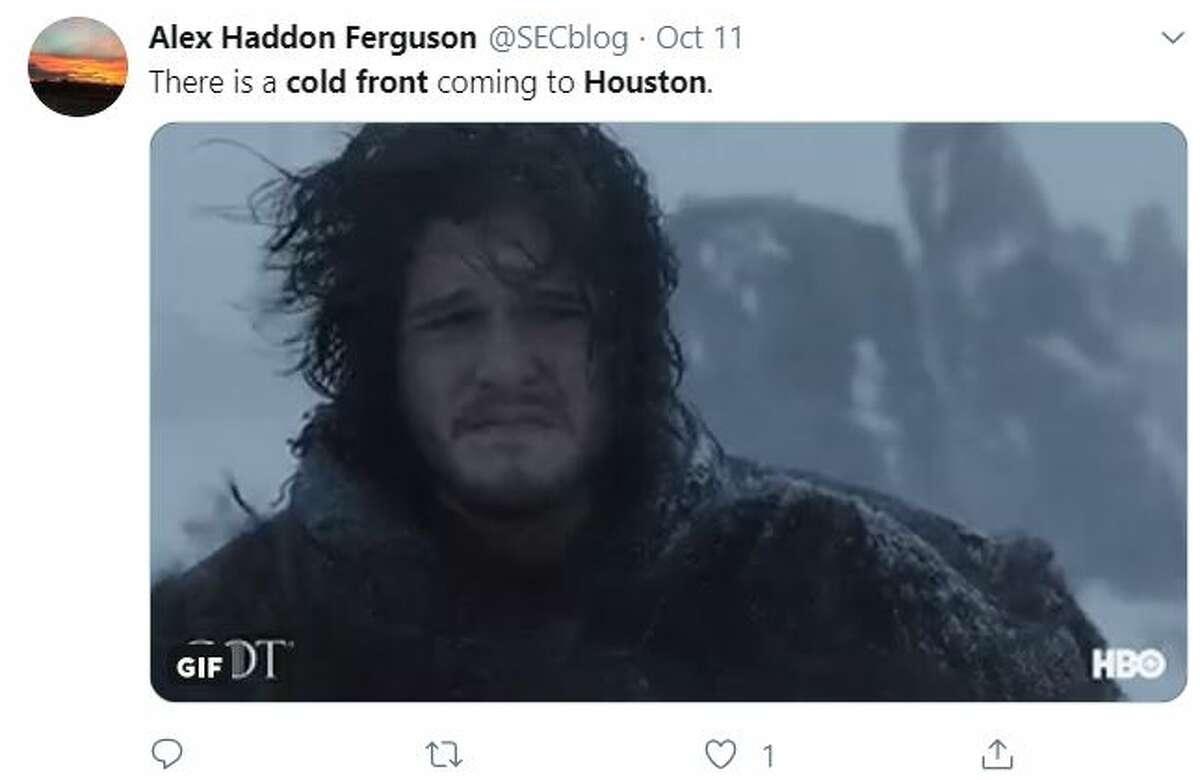 Social media reacts to Houston's
