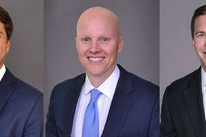 Fidelis Realty Partners recently hired Kenady Davis, Ford Allen, and Trey Waggener to launch Fidelis Residential.
