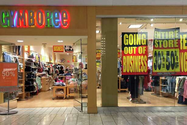 Only months after mall fixture Gymboree shut down in bankruptcy, The Children's Place plans to resurrect the brand both online and in dedicated areas within about one of every five of its stores nationally.