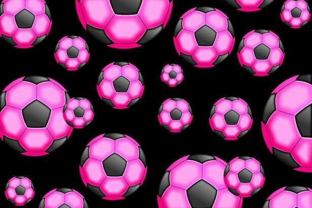 "Wilton High School boys and girls varsity soccer teams will ""Paint the Town Pink!"" on Saturday, Oct. 19, from 4 to 5:15 p.m., at Allen's Meadow on Route 7."