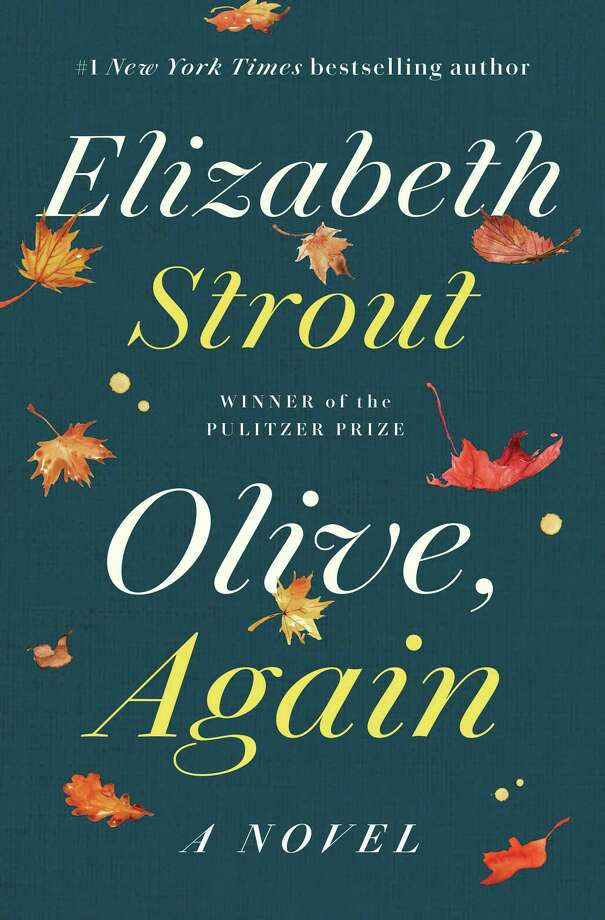 Olive,Again Photo: Random House, Handout / Handout / Handout