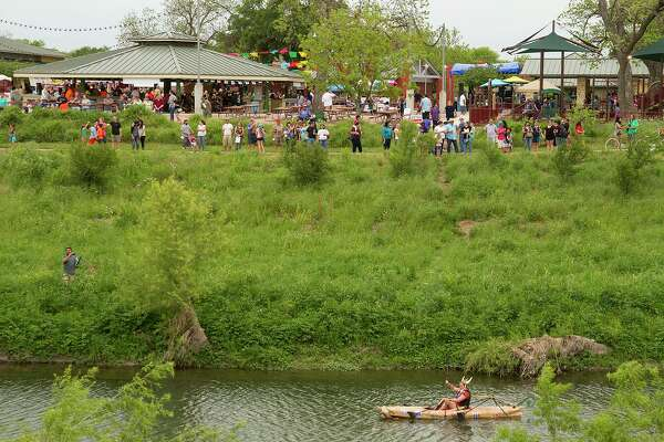 New Bexar reservation system ends cash exchanges at county parks in San Antonio area