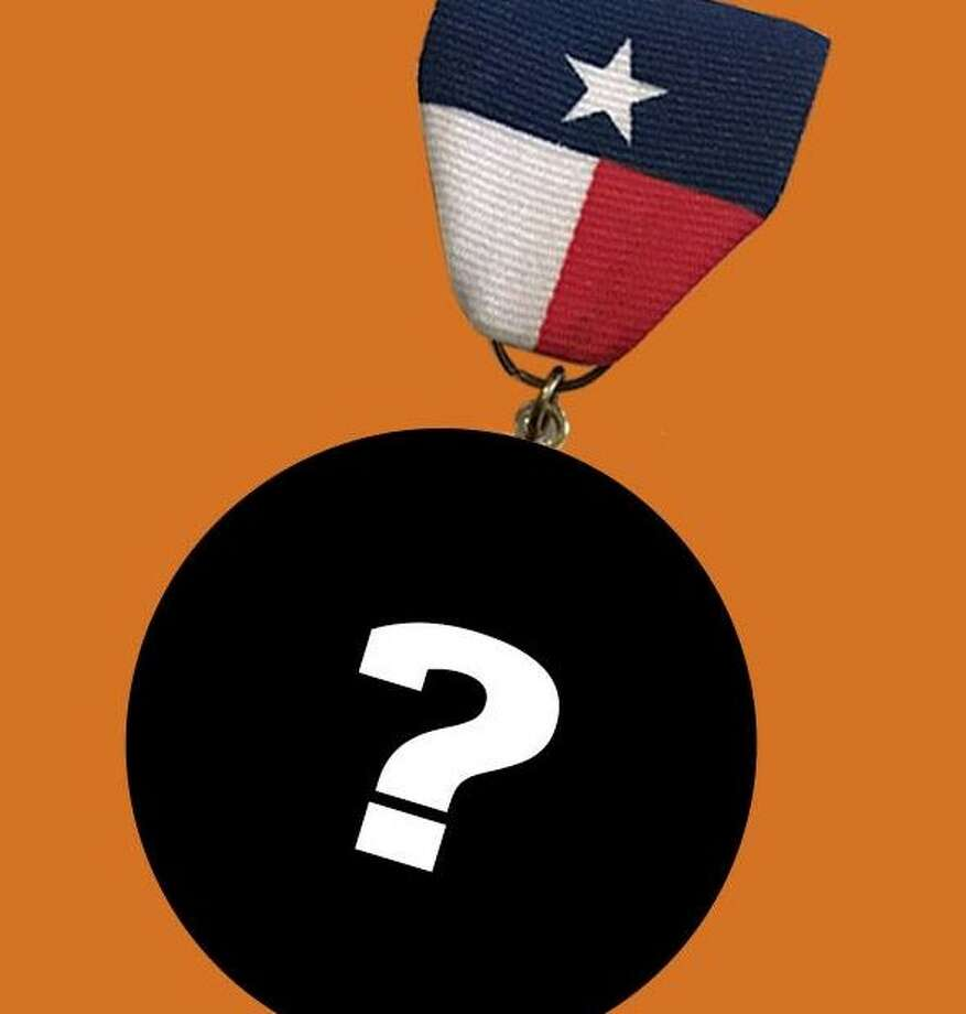 The San Antonio Stock Show & Rodeo is asking the public to help design its 2020 Fiesta medal. Photo: San Antonio Stock Show & Rodeo