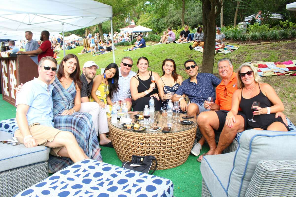 Oct. 19: Brenner's on the Bayou's Fall Wine Festival Address: 1 Birdsall Time: 3 to 6 p.m.; VIP starts at 2 p.m. Tickets:$89 per person pre-sale and $99 per person at the door for general admission. VIP tickets are $150 per person.Details: Sip, nosh and stroll at the Brenner's on the Bayou Wine Fest. The event, which takes place on the scenic grounds of Buffalo Bayou, showcases award-winning wines, live music and bites from local top chefs.
