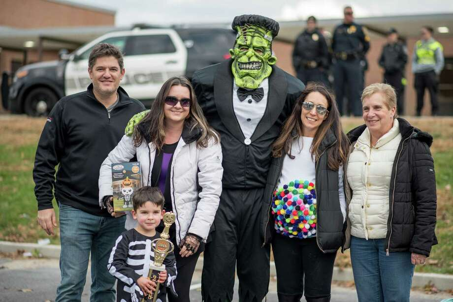 Ryan's Rebels Trunk or Treat event will be held on Sunday, Oct. 27, from 1-4 p.m. Photo: Contributed Photo