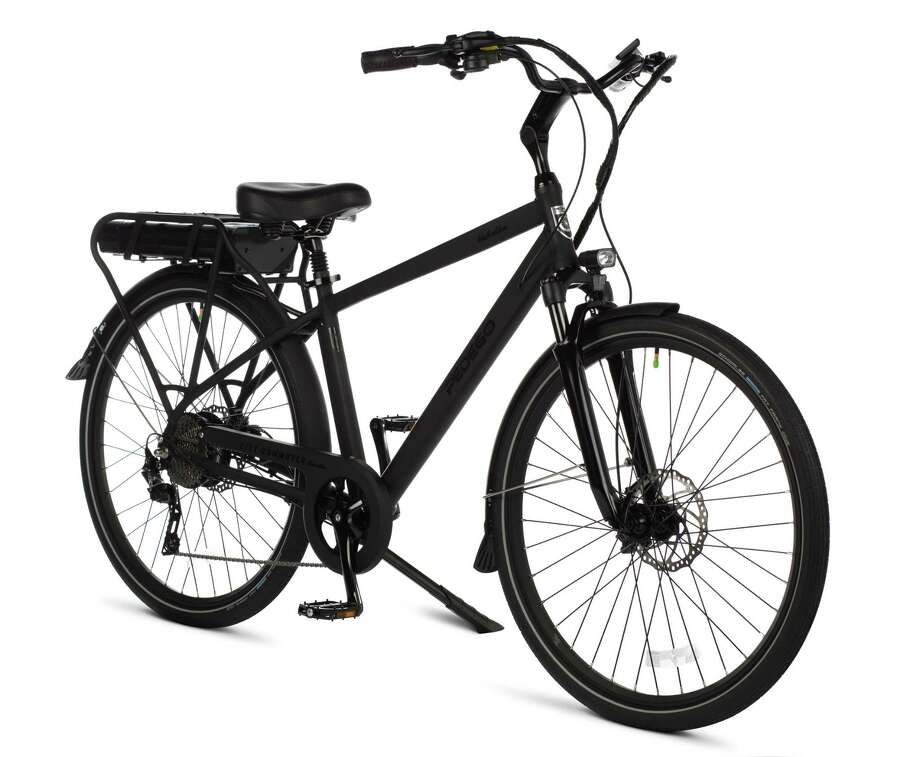 Pedego West Houston, an electric bike store, is now open at11605 S. Fry Road in Fulshear. Photo: Pedego Electric Bikes