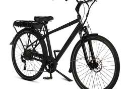 Pedego West Houston, an electric bike store, is now open at11605 S. Fry Road in Fulshear.