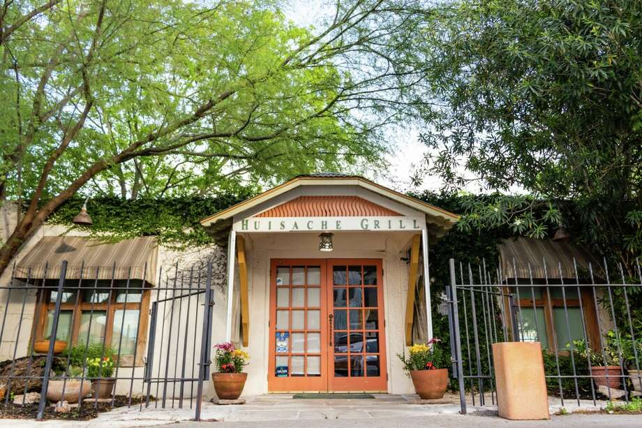 Huisache Grill, one of the go-to eateries in New Braunfels, is celebrating its 25th anniversary this month. Photo: Huisache Grill