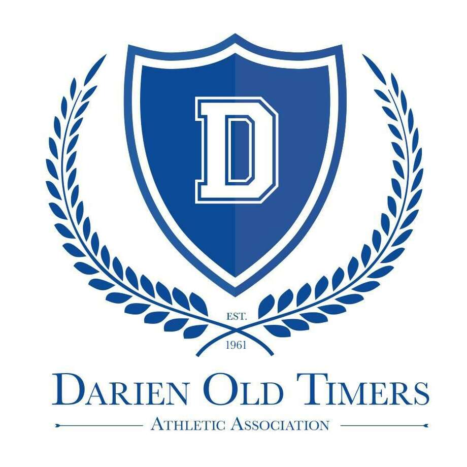 Darien Old Timer's Association Photo: Contributed