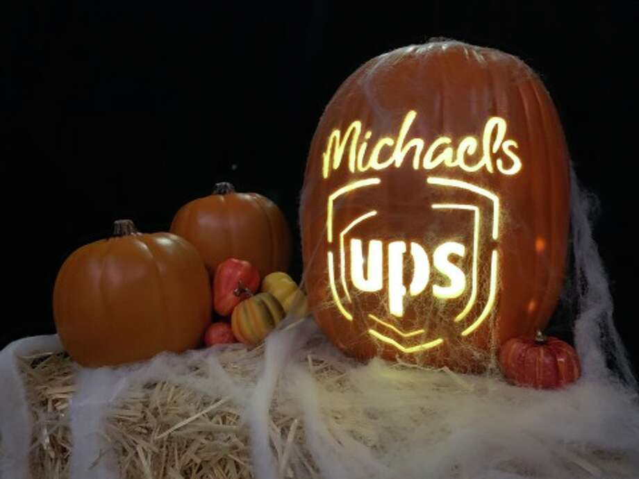 Arts and crafts chain Michaels and UPS partnered to create drop-off points for packages called UPS Access Points at the Beaumont location and more than 1,100 other stores nationwide. Photo: Courtesy Of Michaels