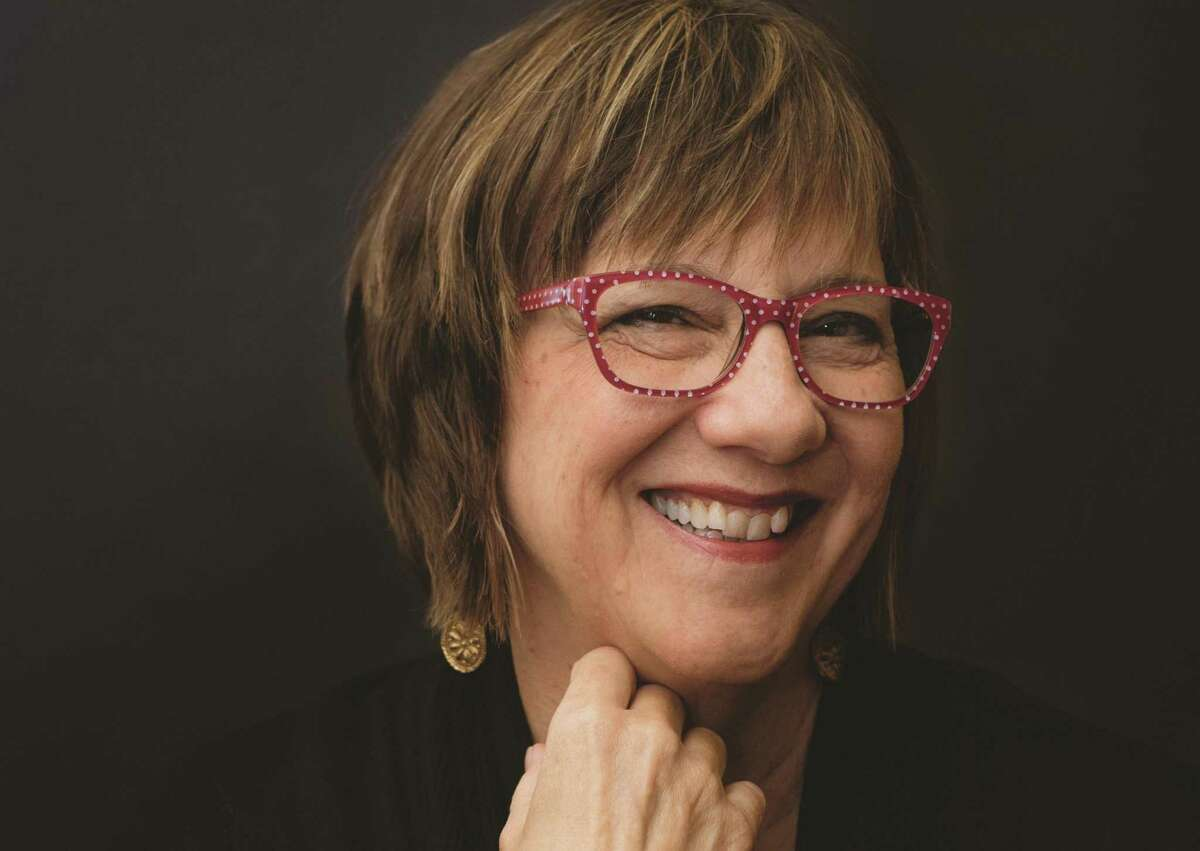 """Deborah Crombie will talk about her latest mystery, titled """"A Bitter Feast,"""" at the 2019 San Antonio Express-News Book & Author Luncheon."""