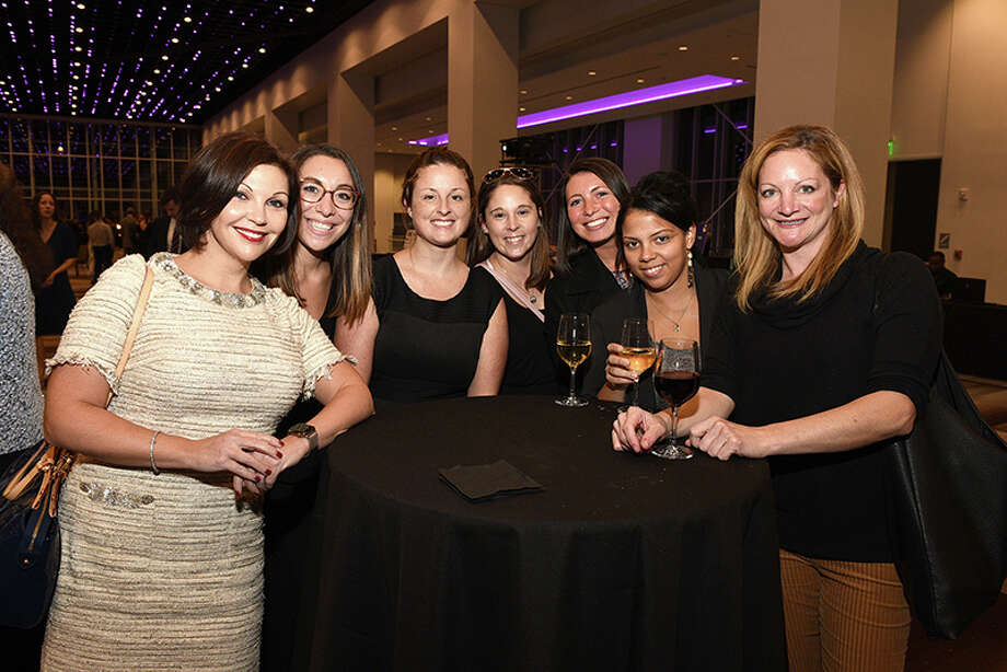 Were you Seen at the March of Dimes Signature Chefs Auction at the Albany Capital Center on Oct. 15, 2019? Photo: Joan Heffler Photography