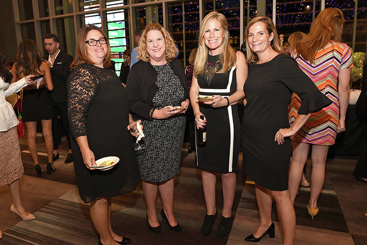Were you Seen at the March of Dimes Signature Chefs Auction at the Albany Capital Center on Oct. 15, 2019?