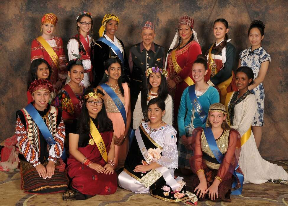 48th Annual Festival of Nations, Empire State Plaza, Albany. 11:30 a.m.-5 p.m. Sunday.
