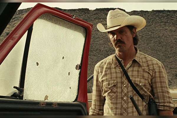 "#63. No Country for Old Men (2007) Directed by Ethan and Joel Coen - Metascore: 91 - Number of reviews: 37 - Runtime: 122 min ""No Country for Old Men,"" a crime thriller, is based on a 2005 novel by Cormac McCarthy of the same name. After a hunter (played by Josh Brolin) stumbles across the aftermath of a drug deal gone wrong, he steals the cash that's left behind. Little does he know that he'll soon be the target of a terrifying killer, played by Javier Bardem. This slideshow was first published on theStacker.com"
