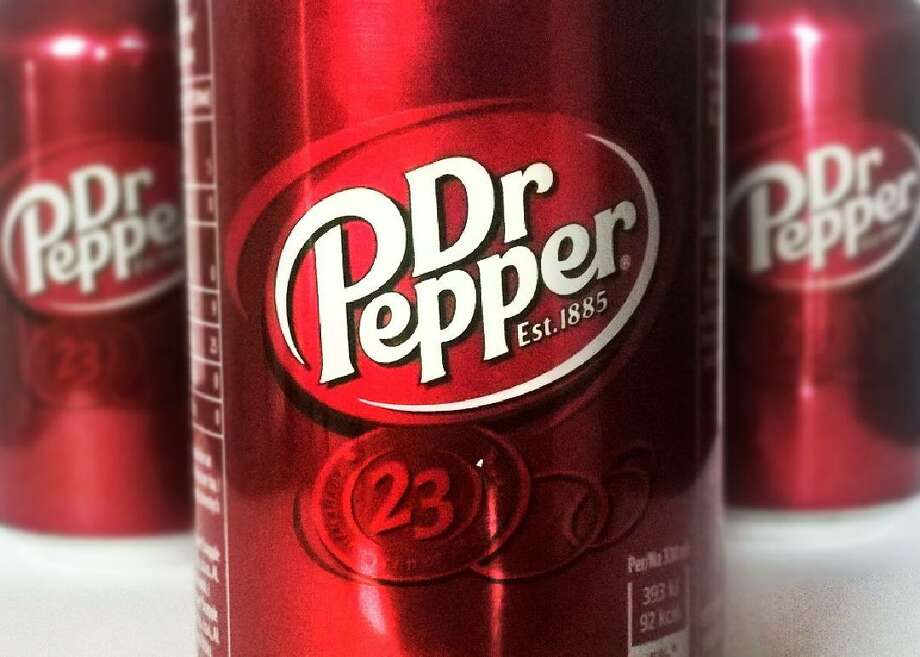 Dr. Pepper announced a shortage of its popular sodas and that it's working to have them restocked back on shelves nationwide. Photo: Don Vito 666 // Wikimedia Commons