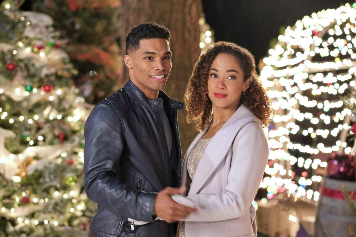 Chaley Rose stars with Rome Flynn in