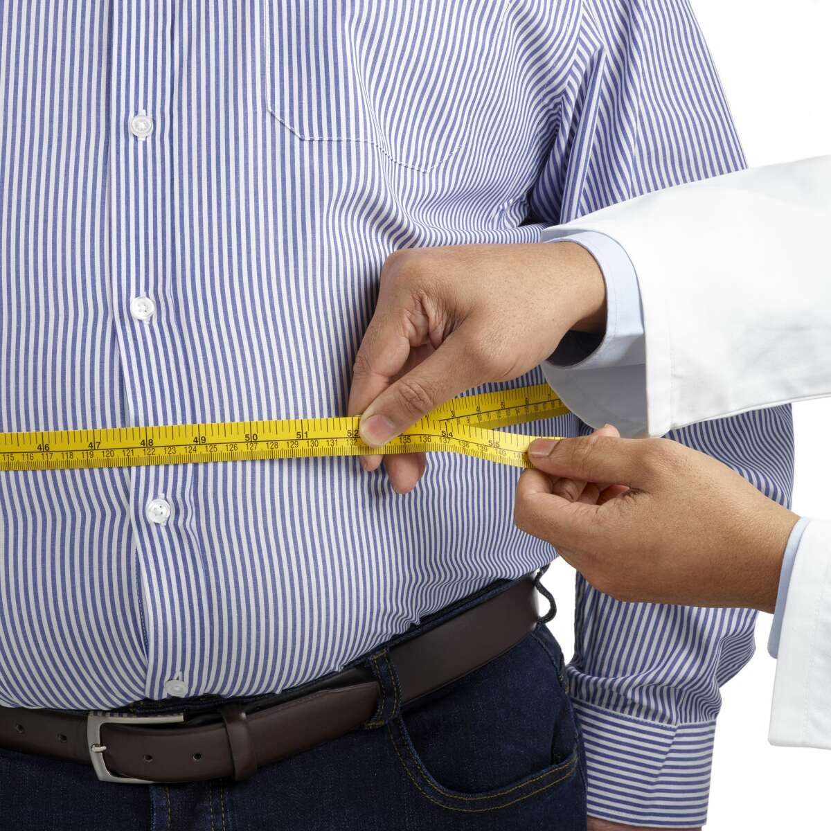 Obese adultsThe percentage of residents (18+) who are obese.>>>See which Houston-area neighborhoods reported the highest number of residents with obesity...