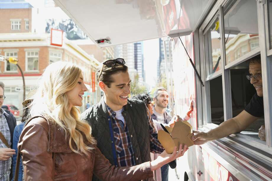>> Click ahead to see the food truck violations around Houston for Jan. 13 through Jan. 24. Photo: Hero Images/Getty Images/Hero Images